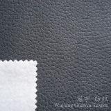 Chammy Suede Leather 100% Polyester Embossed Fabric for Sofa