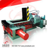 130ton Hot-Sale Ferrous and Non-Ferrous Metal Scraps Compactor