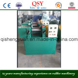 Test Open Rubber Mixing Machine