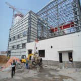Prefabricated Structural Steel Building
