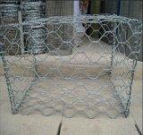 Hot Sale2*1*1m Gabion Mesh/Zinc Coated Gabion Basket/Gabion Box