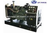 390kw 488kVA Silent Electric Generator / Diesel Soundproof Power Generator