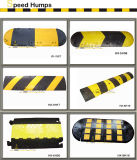 Amortiguador de goma de Hump_Speed Bump_Speed Ramp_Speed Breaker_Speed de la velocidad