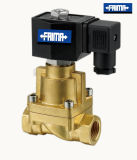 Solenoid Valve with Teflon Seal (FHP1/4'' -15L)