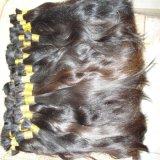 100% Brazilian Malaysian Peruvian and Indian Remy Human Hair Bulk