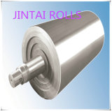 Alloy Grease Roll for Oil Mill