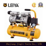 9L 550W Silence Dental Oil- Free Air Compressor (LY-550-01B)