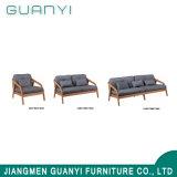 Comfortable Living Room Furniture Fabric Sectional Sofa Set