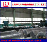 Ductile Iron Pipe Mould Used on Centrifugal Casting Machine Manufacturer