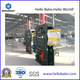 Hydraulic Vertical Cardboard Plastic Press Baler