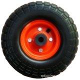 PU Foam Wheel 10x4.10/3.50-4