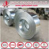 G550 Z180 Cold Rolled Zinc Coated Steel Strip