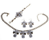 Fashion Big Charm Pendant Necklace (XJW13162)