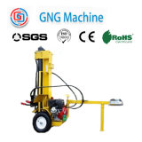 45 Ton Vertical Wood Log Splitter