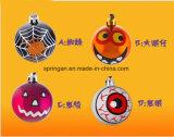 6cm Funny Plastic Balls Decoration for Halloween