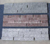 Natural Grey / Red / White Slate Culture Stone for Wall Cladding