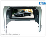 8 Inch Two DIN Car Special LCD Display for Toyota Camry 2012
