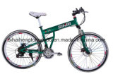 "Green 26"" Mountain Bike for Sale"