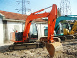 Used Hitachi ZX60 Mini Excavator