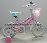 "Manufacture Beautiful 12""/16"" Kids Children Bikes for Girl (FP-KDB-17076)"