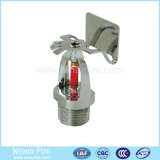 High Quality Sidewall Fire Sprinkler of Sprinkler System