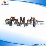 Auto Parts Crankshaft for Toyota 22r 13411-38010