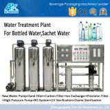 Double Stages Water Treatment System (AK)