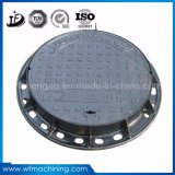 Foundry Steel/Cast Sand/Iron Storm Drain Manhole Cover