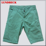Colorful Cotton Shorts for Men Summer Pants