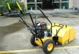Handy Sweeper with 80cm Width Brush