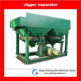Ore Jig Concentrator for Tin Minerals Seaprating