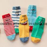 Hot Sale Soft Cotton Baby Socks Wholesale