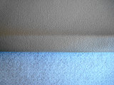Artificial Leather Bonded Fabric PVC