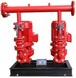 Fixed Fire Fighting Water Supply Equipment