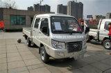 China 4X2 Mini Truck 0.5ton Doubel Cabin Cargo Truck
