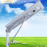 70W LED Integrated Solar Street Light with 5 Years Warranty