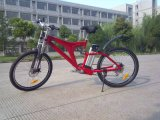 CE Electric Bicycle (TDE01Z-415)