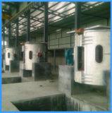 Induction Heating Furnace for Melting Copper (JL-KGPS-1T)
