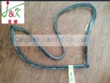 EPDM Window Seal Rubber Front for Opel Car