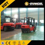 Yto Mini 1.5 Ton Diesel Forklift Truck with CE (CPCD20)