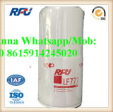 Lf777 High Quality Auto Oil Filter for Fleetguard (LF777)