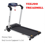 Small Size Walking Machine, Motorized Treadmill (YJ-02)