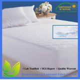 Extra Plush Double Thick Fitted Mattress Topper / Pad