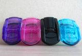 Cute Mini Plastic Eyelash Curler (JDK-EC-003)