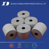 Popular Printing Paper Roll Free Market Newsprint Paper in Reels