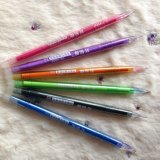 Erasable Gel Ink Pen with Fineline