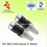 Bt 30/40apu Integrated Drill Chucks