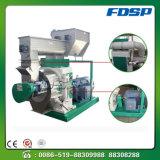 Agro-Waste Rice Husk Straw Pellet Press Machine