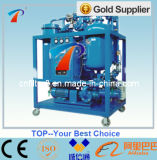 Ty Vacuum Turbine Oil Restituting Machine, Filter Oil, Oil Cleaner