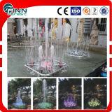 Colorful Lighting Dynamic Music Dancing Fountain
